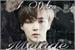 Fanfic / Fanfiction Oneshot Yoonjin - A Outra Metade