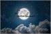 Fanfic / Fanfiction Poeira lunar