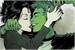 Fanfic / Fanfiction Ravena end Mutano Love Forever