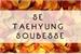 Fanfic / Fanfiction Se Taehyung soubesse