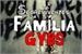 Fanfic / Fanfiction Sobreviventes da Família Gybs
