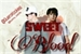 Fanfic / Fanfiction Sweet Blood