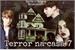 Fanfic / Fanfiction Terror na casa 7