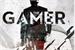 Fanfic / Fanfiction The gamer