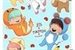 Fanfic / Fanfiction Academia Pokemon do BTS