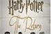 Fanfic / Fanfiction ⚡ Harry Potter - The Return ⚡
