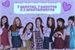 Fanfic / Fanfiction 7 garotas, 7 garotos , 2 Apartamentos - Interativa BTS