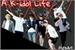 Fanfic / Fanfiction A K-Idol Life ( Interativa - VAGAS ABERTAS)