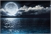 Fanfic / Fanfiction A lua é tão linda