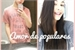 Fanfic / Fanfiction Amor de populares -Bibidro