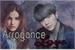 Fanfic / Fanfiction Arrogance Love - Imagine Min Yoongi