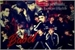 Fanfic / Fanfiction BABEL - Guerra dos Reino (INTERATIVA BTS GOT7)(Hiatus)