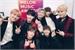 Fanfic / Fanfiction Bangtan Boys(BTS) e Bangtan Girls(imagine jhope e Suga)