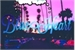 Fanfic / Fanfiction BlueHeart (interativa)