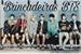 Fanfic / Fanfiction Brincadeiras BTS