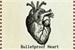 Fanfic / Fanfiction Bulletproof Heart