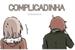 Fanfic / Fanfiction Complicadinha