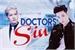 Fanfic / Fanfiction Doctors Sin