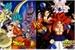 Fanfic / Fanfiction Dragon Ball Dimensions