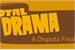 Lista de leitura Drama Total