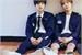 Fanfic / Fanfiction Electricity - Threesome com Jung Hoseok e Min Yoongi - BTS