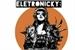 Fanfic / Fanfiction Eletronick - A revolução