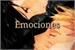 Fanfic / Fanfiction Emociones (HIATU)