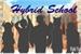 Fanfic / Fanfiction Escola de Híbridos (Interativa)