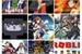 Fanfic / Fanfiction Fazendo merda nos jogos e animes(hiatus)