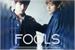 Fanfic / Fanfiction Fools [VKook/TaeKook]
