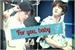 Fanfic / Fanfiction For You, Baby - Jikook