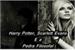 Fanfic / Fanfiction Harry Potter, Scarlett Evans e a Pedra Filosofal.