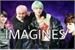 Fanfic / Fanfiction Imagines ( k-idols )