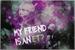 Fanfic / Fanfiction My Friend Is an ET ? - Imagine Taehyung BTS