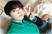 Fanfic / Fanfiction Meu irmão Jungkook (imagine jungkook )