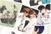 Fanfic / Fanfiction Kiss me, Hyung