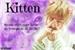 Fanfic / Fanfiction Kitten — Imagine Kim Taehyung.