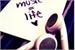 Fanfic / Fanfiction Letras Das Nossas Musicas