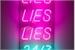 Fanfic / Fanfiction Lies