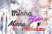 Fanfic / Fanfiction Minha Flor Minha Princesa [Imagine Kim Taehyung]