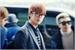 Fanfic / Fanfiction Mordidinhas de Amor - NamJin [OneShot]