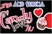Fanfic / Fanfiction My Candy Love AU