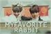 Fanfic / Fanfiction My Favorite Rabbit - Imagine Jungkook