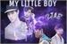 Fanfic / Fanfiction My little boy- 2Jae