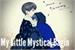 Fanfic / Fanfiction My Little Mystical Begin