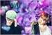 Fanfic / Fanfiction ♡My ômega baby♡ Yoonseok /ABO/Texting