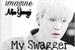 Fanfic / Fanfiction My swagger ( Imagine Suga ) EM HIATUS