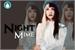 Fanfic / Fanfiction Night Mime