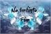 Fanfic / Fanfiction No infinito fim