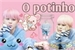 Fanfic / Fanfiction O potinho—Imagine Park Jimin(Fluffly )